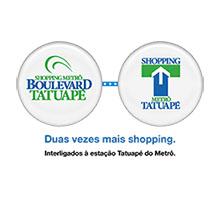 Metrô Boulevard Tatuapé