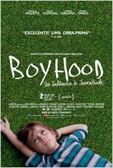 Boyhood  - Da Infância à Juventude (filme longo)